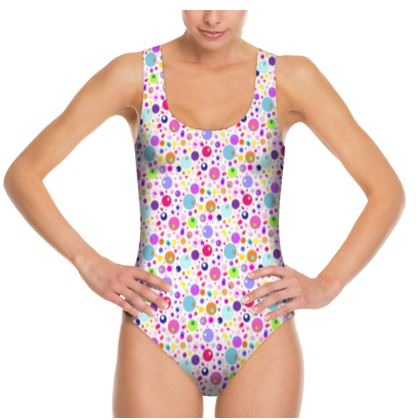Atomic Collection Swimsuit