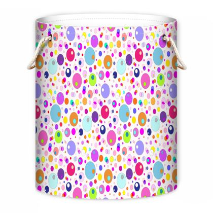 Atomic Collection Laundry Bag