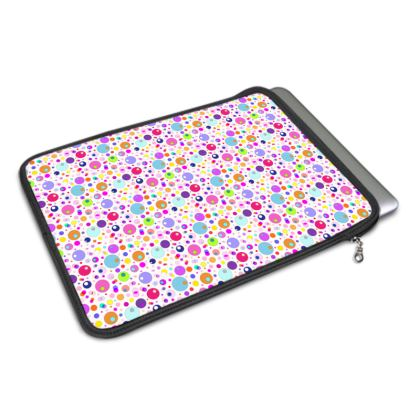 Atomic Collection MacBook Air Cover