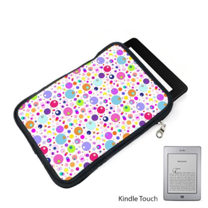 Atomic Collection Kindle Case