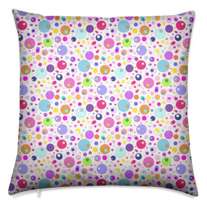 Atomic Collection Cushions