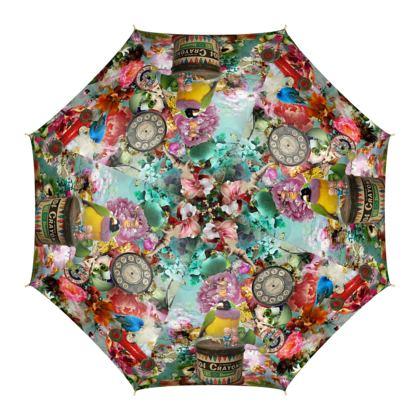 Umbrella The Secret Garden