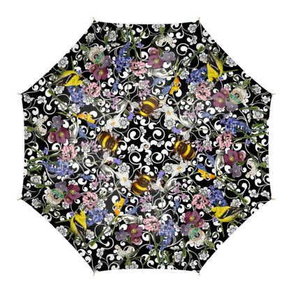 Umbrella Birds and the Bees