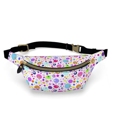 Atomic Collection Fanny Pack