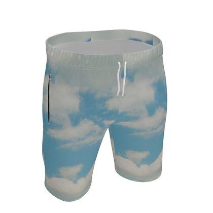 Cloud shorts