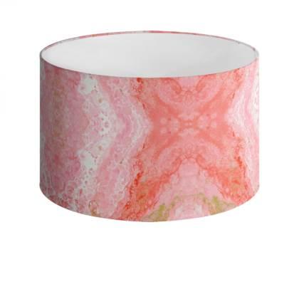 Flamingo Drum Lamp Shade (Large)
