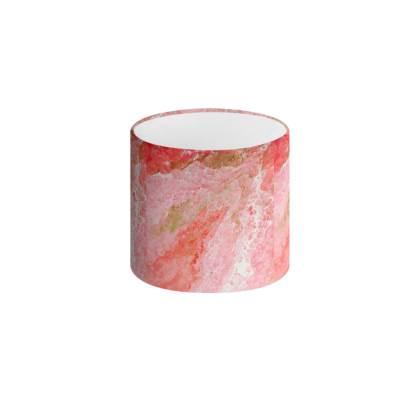 Flamingo Drum Lamp Shade (Small)
