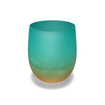 Painted Skies Series 03 Water Glass