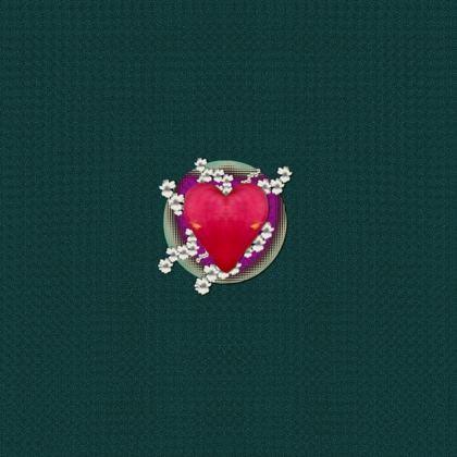 big love Kimono