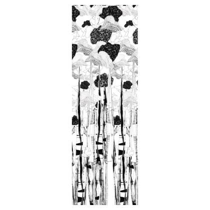 Enchanted Forest Print Deckchair