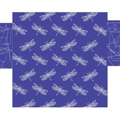 Kimono Kim Dragonfly