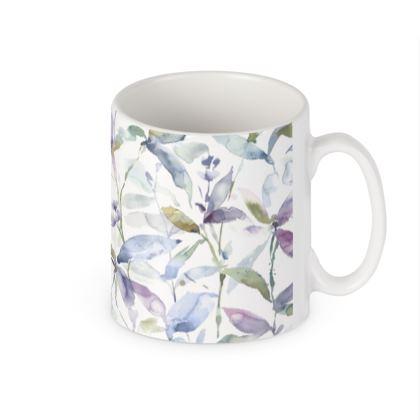 Amber's Cottage Mug