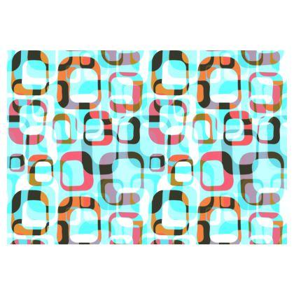 Mid Century Aesthetics Occasional Chair