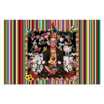 Sarong Frida Incognita