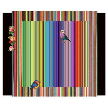 Kimono Frida Khalo Lockdown 2020
