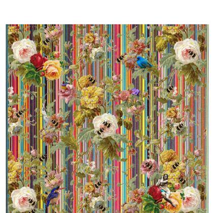 Summer Garden Kimono