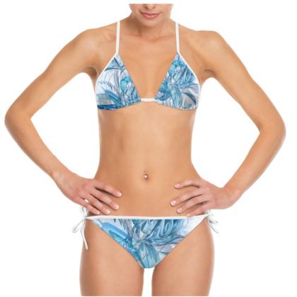 Bikini - Blue Ice