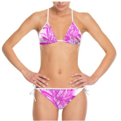 Bikini - Pink Ice