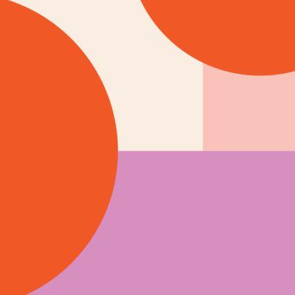 Bright Cushion