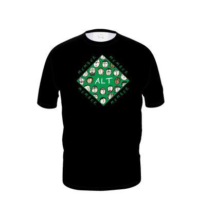 #altc Member T Shirt (Unisex)