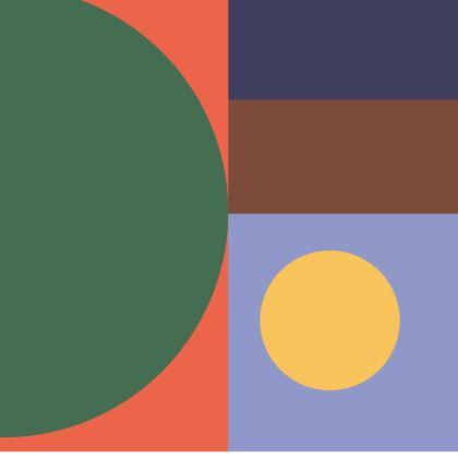 Mod Cushion