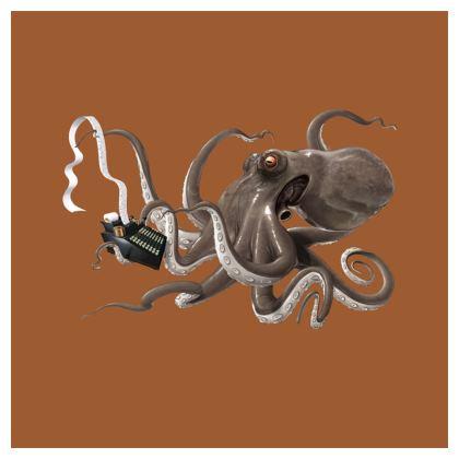 Count to Ten ~ Colour Animal Behaviour Cushion