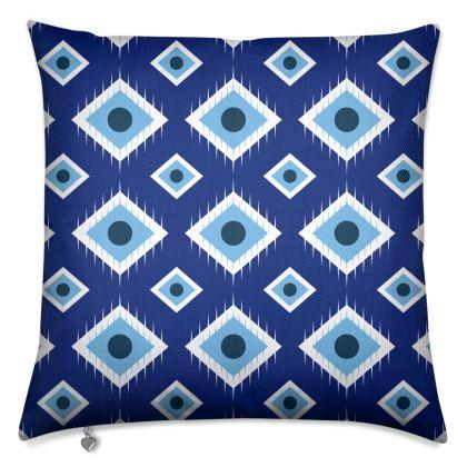 Evil Eye Cushion