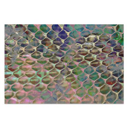 SnakeSkin [FNTSY] - Sarong