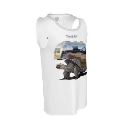 Pimp My Ride ~ Title Animal Behaviour Cut and Sew Vest