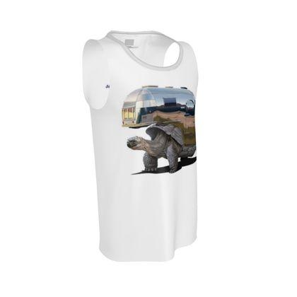 Pimp My Ride ~ Wordless Animal Behaviour Cut and Sew Vest