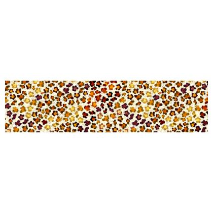 Leopard Skin Collection Cup And Saucer