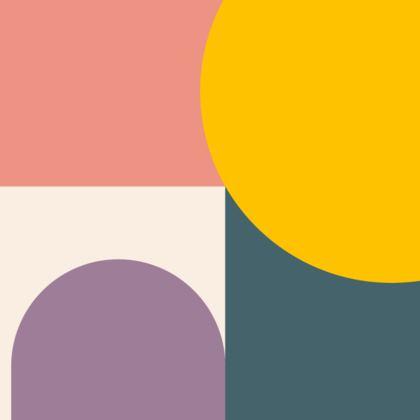 Pale Cushion