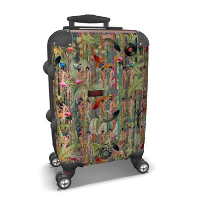 Another Relaxing Sunday Suitcase