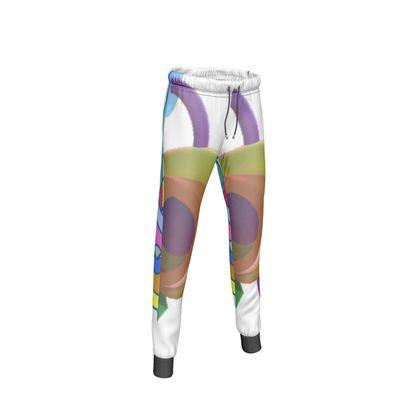 womens Jogging Bottoms