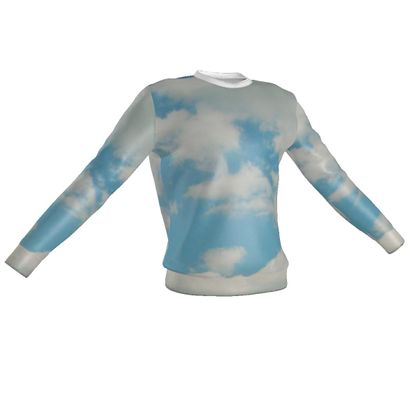 Cloud sweatshirt