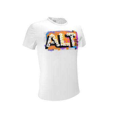 #altc Openness Logo T Shirt (Unisex)