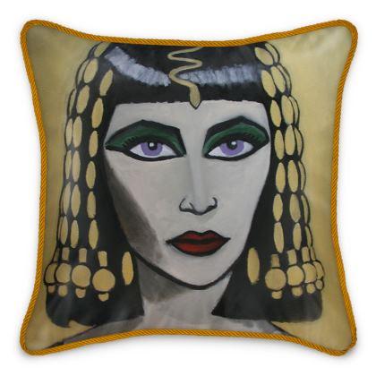 cleo iconic cushion
