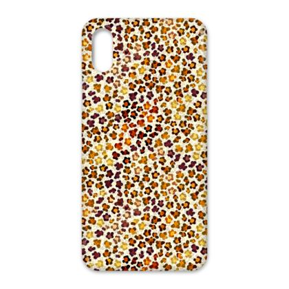 Leopard Skin Collection IPhone Cases
