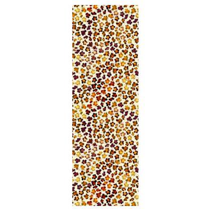 Leopard Skin Collection Deckchair