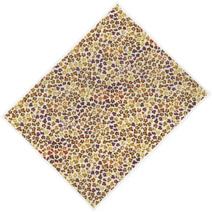 Leopard Skin Collection Towels