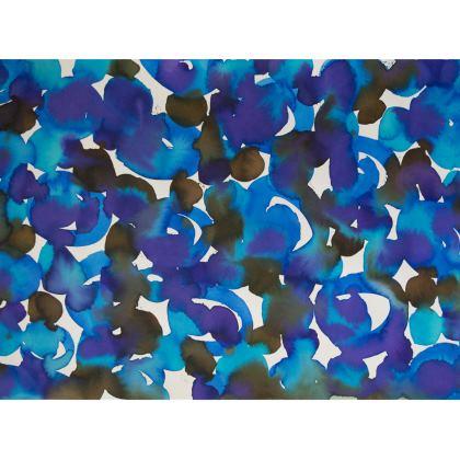 Dreamy Watercolour Handbags