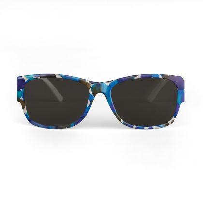 Dreamy Watercolour Sunglasses