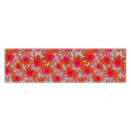 Wild Daisy Table Runner