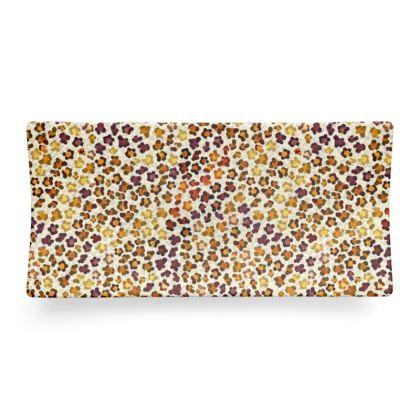 Leopard Skin Collection Seder Dish
