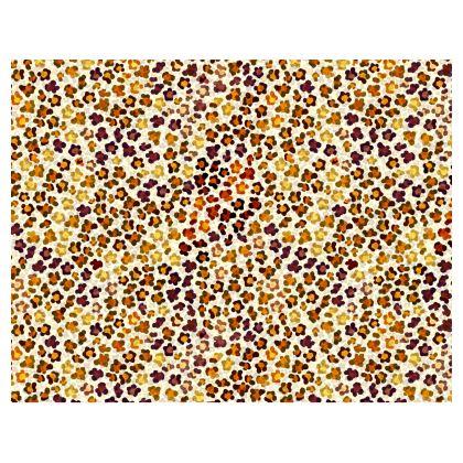 Leopard Skin Collection Handbags