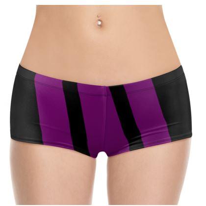Hot Pants - Minimal 1