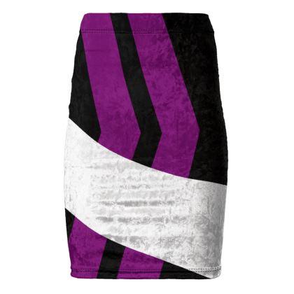 Pencil Skirt - Minimal 1