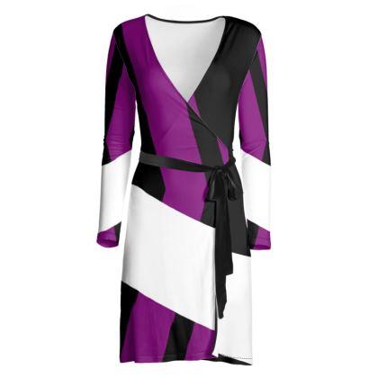 Wrap Dress - Minimal 1