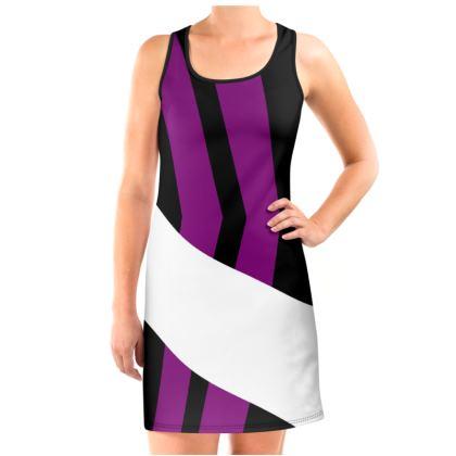 Vest Dress - Minimal 1
