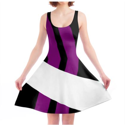 Skater Dress - Minimal 1